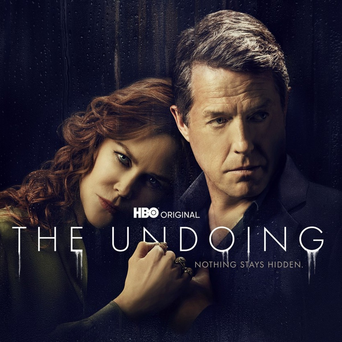 """TV-Kritik/Review: """"The Undoing"""": Mordfall zerstört das Oberschichtsleben  von Nicole Kidman und Hugh Grant – HBO-Thrillerdrama von David E. Kelley  ist sehenswert, aber konventionell auf TV Wunschliste"""
