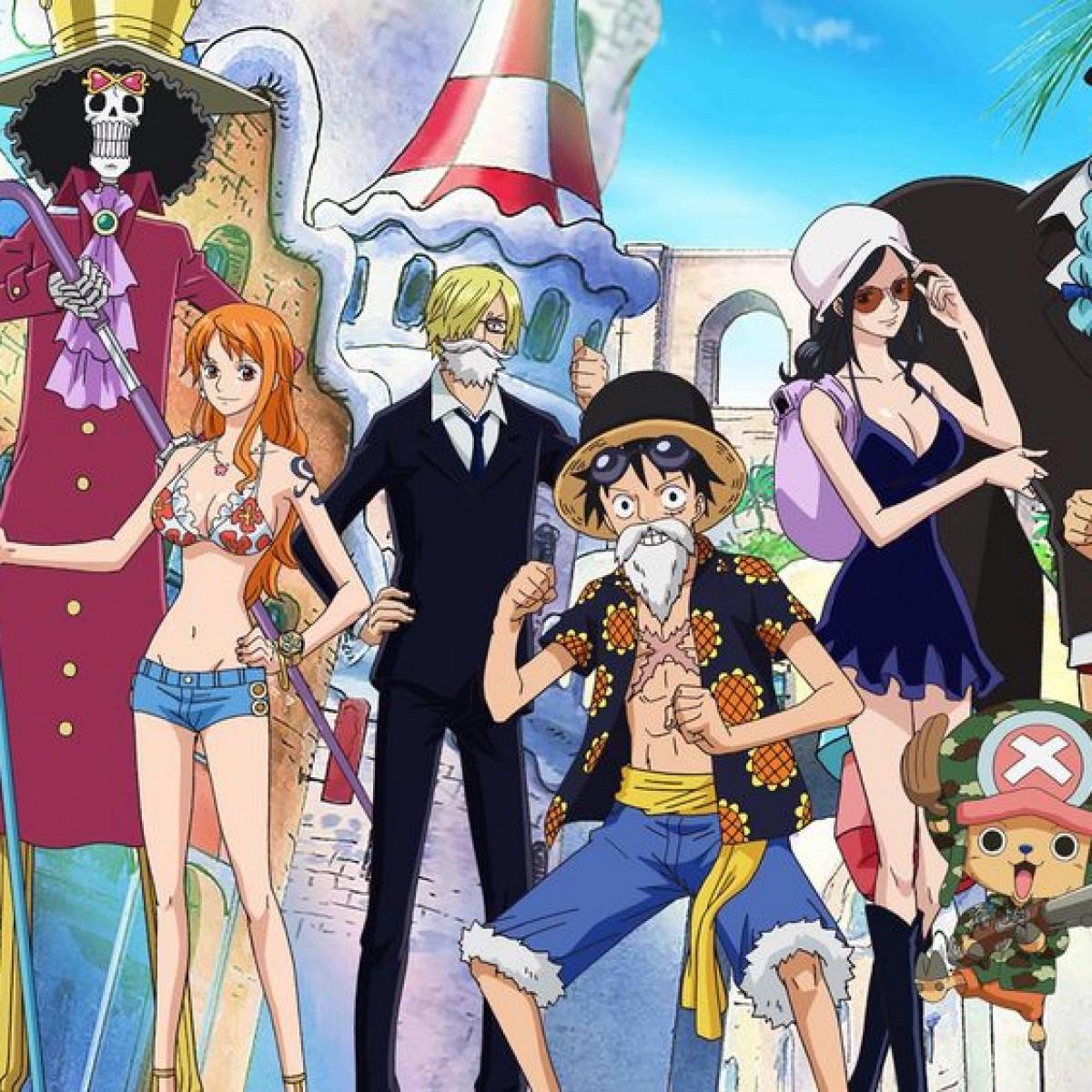 One Piece Prosieben Maxx Legt Pause Ein Kundigt Specials An Dress Rosa Arc Wird Im Oktober Fortgesetzt Tv Wunschliste