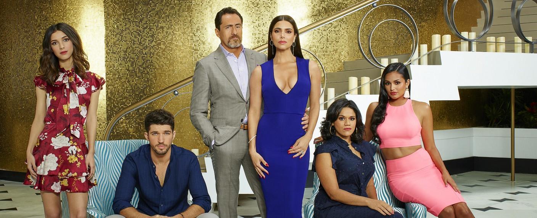 Grand Hotel Joyn Plus Besorgt Deutschlandpremiere Us Adaption Der Spanischen Glamour Soap Tv Wunschliste