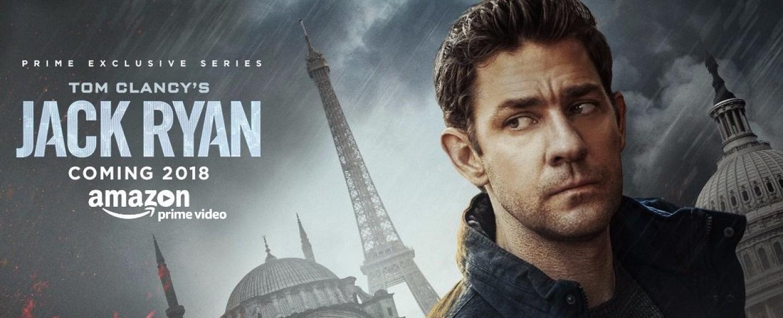 jack ryan amazon release date