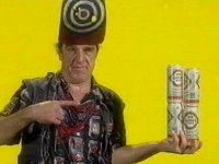 """""""Four beer, or not four beer - that is the question!"""""""