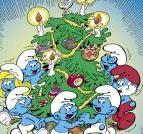 die schl mpfe schlumpfige weihnachten the smurfs