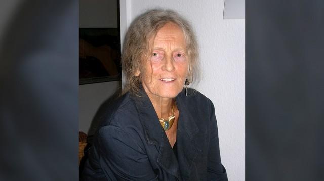 Isolde Schmitt-Menzel