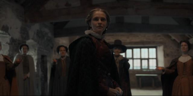 Diana (Teresa Palmer) wird in den Kreis der Hexen aufgenommen.