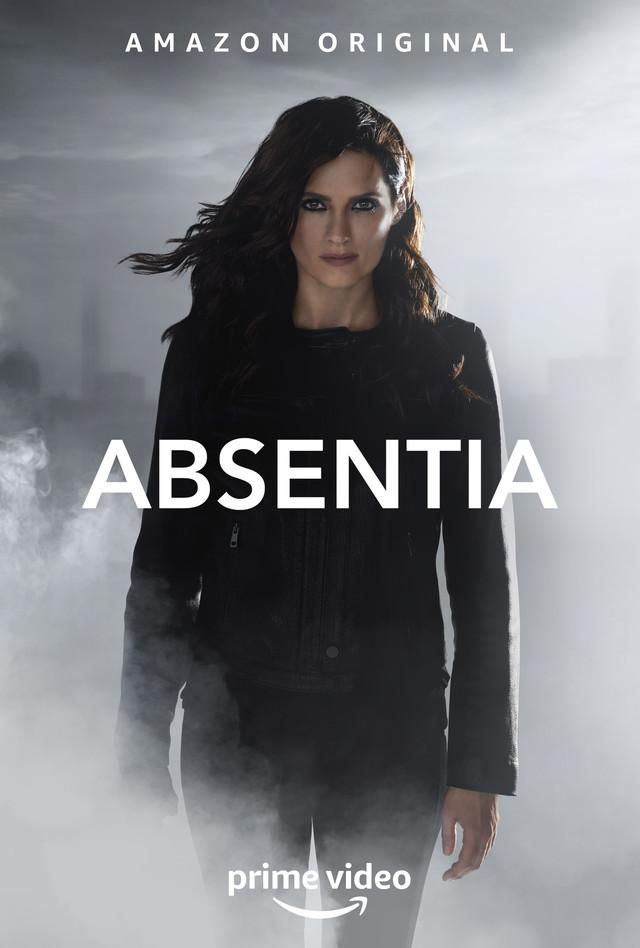 Key Art zur dritten Staffel