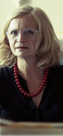 Ini (Johanna Gastdorf)