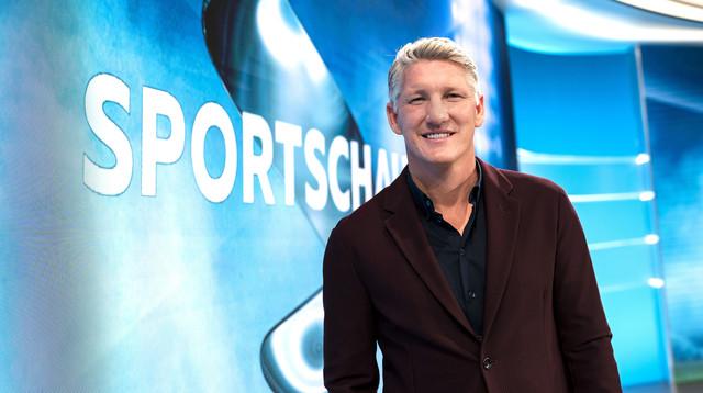 ARD-Sportexperte Bastian Schweinsteiger