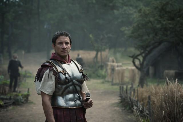 Arminius (Laurence Rupp) ist ein Fremder im eigenen Land.