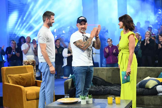 """Zlatko, Kultbewohner der ersten Staffel, kehrte 2019 in """"Promi Big Brother"""" zurück"""