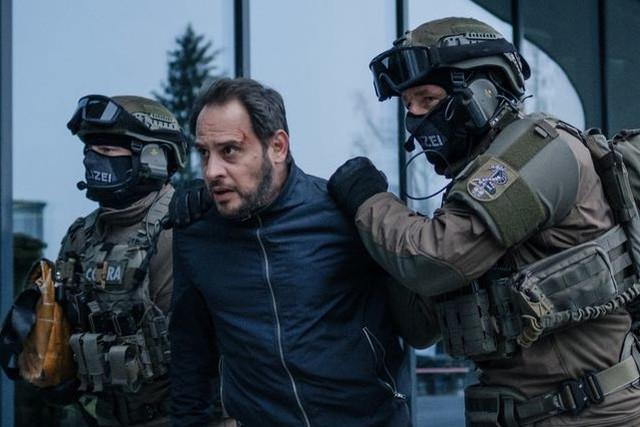 Ex-Hacker und Globalisierungsgegner: Pierre Manzano (Moritz Bleibtreu) gerät ins Visier der Polizei.