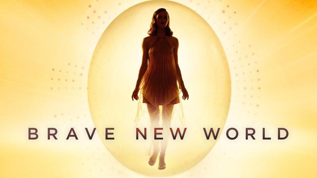 """""""Brave New World"""": Vielschichtige Vorlage, doch die Serie droht, sich in stylistischer Oberflächlichkeit zu verlieren."""