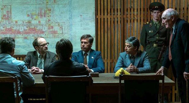 Ein Komitee-Meeting