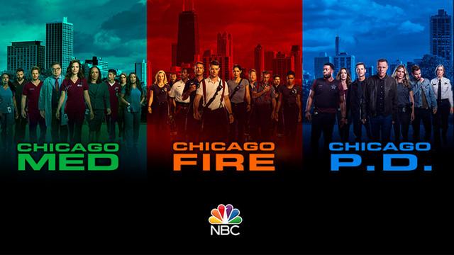 """One Chicago"""