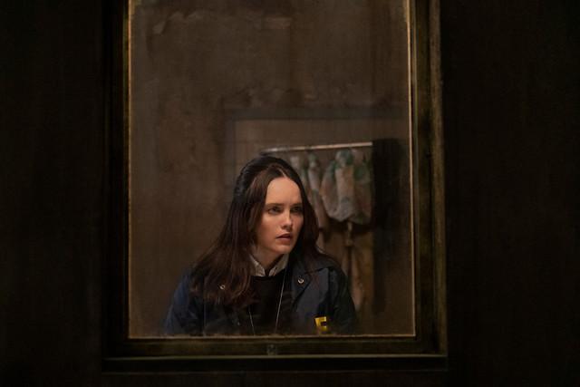 """""""Clarice"""" setzt zwei Jahre nach """"Das Schweigen der Lämmer"""" ein. Rebecca Breeds macht also fast genau da weiter, wo Jodie Foster einst aufhörte."""