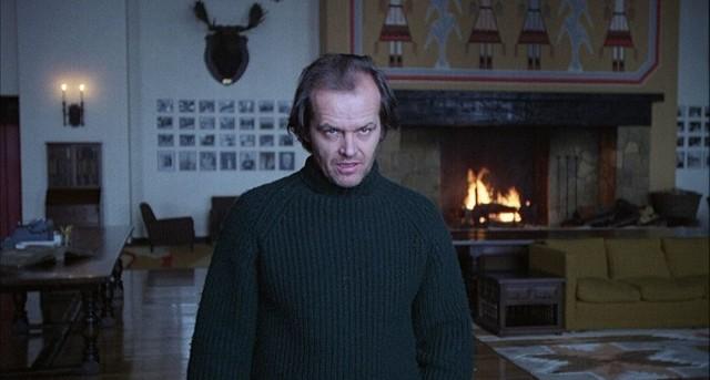 Beginnen wir mit dem Vater aller im tiefsten Winter spielenden Horrorfilme: