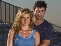 Coach Taylor (Kyle Chandler) und seine Frau Tami (Connie Britton)