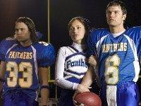 Freunde vor der Bewährungsprobe: Tim (Taylor Kitsch), Lyla (Mika Kelly) und Jason (Scott Porter)