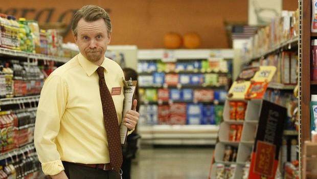 Boomer (David Hornsby) hat die unrühmliche Hauptrolle in Annies #MeToo Geschichte