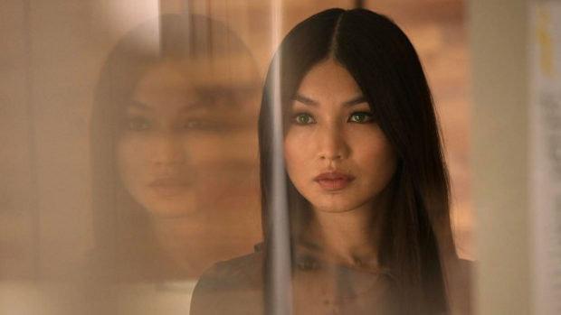 Mehr als ein gewöhnlicher Android: Anita alias Mia (Gemma Chan)
