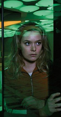 "Syd (Rachel Keller) in ""Legion"""