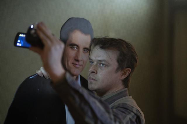Wenn der Fan zum Fanatiker wird: Jim Dooley (Dane DeHaan) mit seinem Idol