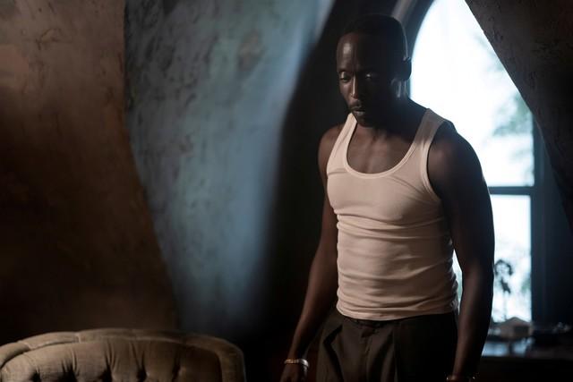 """Wurde durch HBO und die Rolle als Omar Little in """"The Wire"""" bekannt: Michael Kenneth Williams."""