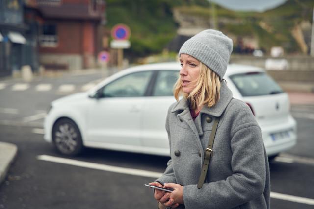 Verzweifelt in der Normandie: Claire (Ludivine Sagnier) sucht ihren entführten Sohn.