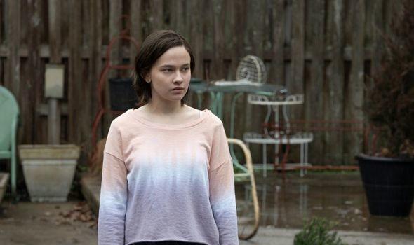 Sie ist das Opfer: Wer tötete Erin McMenamin (Cailee Spaeny)?