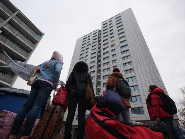 Neues Zuhause: Nicht ganz Berlin-Charlottenburg