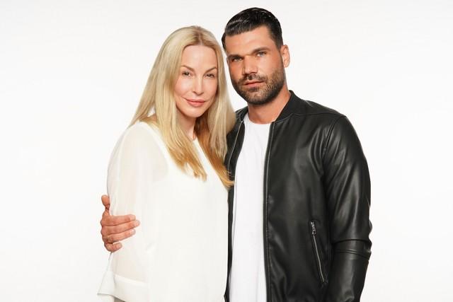 Michelle Monballijn und Mike Cees-Monballijn