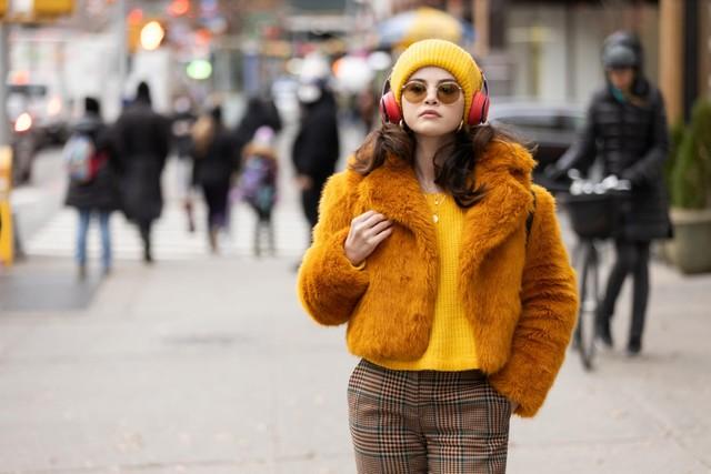 Mabel (Selena Gomez) sieht eher nicht aus wie eine klassische Amateurdetektivin.