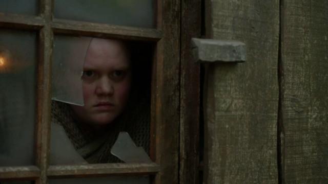 Fanny Beardsley (Bronwyn James) hatte kein leichtes Leben.