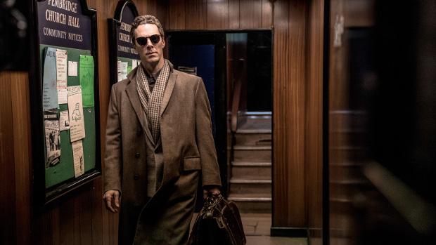 Benedict Cumberbatch ist Patrick Melrose
