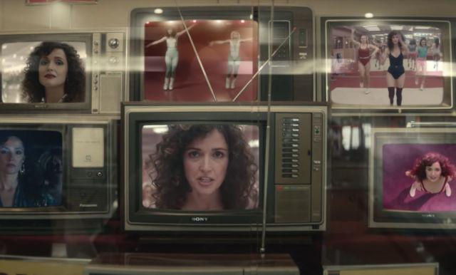 Bald wird Sheila zum Videostar werden