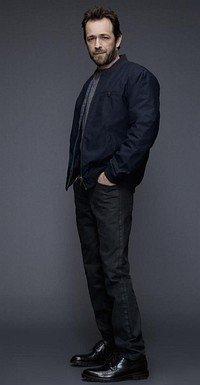 Soap-Royalty: Luke Perry
