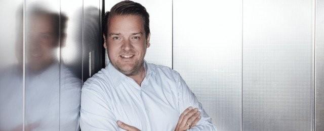 Daniel Rosemann - Senderchef von ProSieben und Sat.1