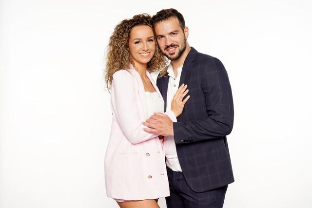 Samira Cilingir und Yasin Cilingir