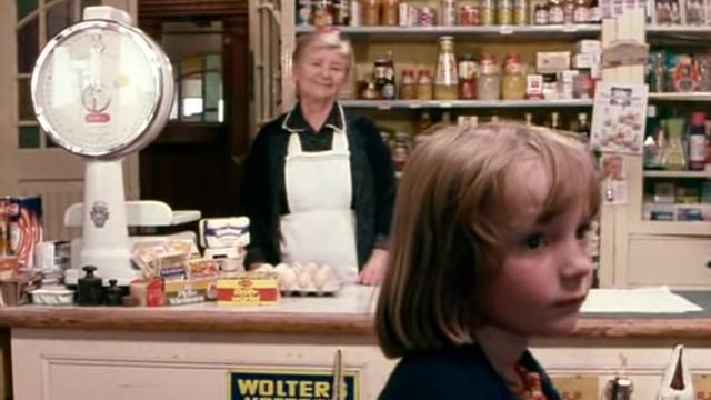 Ein Besuch im Tante-Emma-Laden von Oma Piepenbrink.