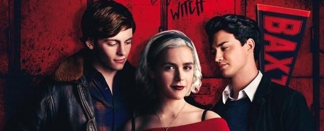 Chilling Adventures of Sabrina (Netflix, Tipp von Glenn Riedmeier)
