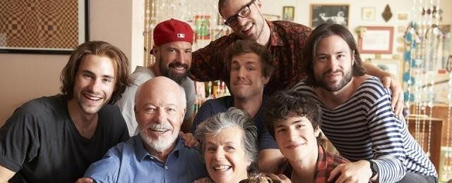 Die Mockridges - Eine Knallerfamilie (TVNOW, Tipp von Glenn Riedmeier)