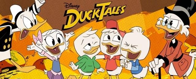 DuckTales (Disney+, Tipp von Vera Tidona)