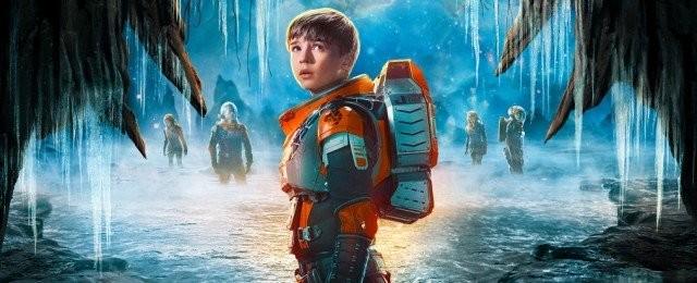 Lost in Space (Netflix, Tipp von Vera Tidona)