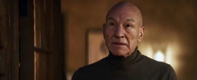 Star Trek: Picard (Prime Video, Tipp von Vera Tidona)
