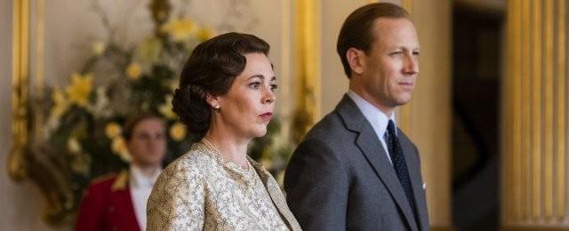 The Crown (Netflix, Tipp von Vera Tidona)