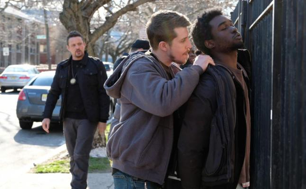 """Weiße Polizeigewalt gegen Afro-Amerikaner ist ein zentrales Thema von """"Seven Seconds"""""""