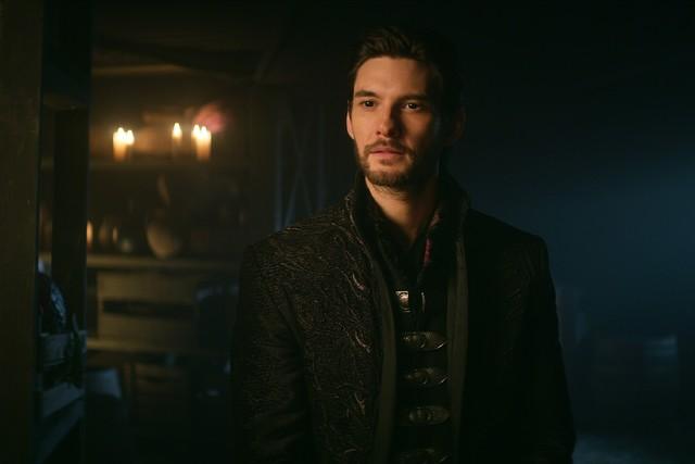 General Kirigan (Ben Barnes) ist der Anführer der Grisha.