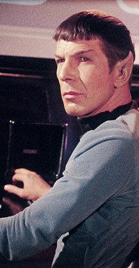 """Mr. Spocks Ohren fand die Hörzu damals """"lächerlich"""""""