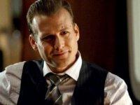 Harvey Specter (Gabriel Macht) nimmt mit der Anstellung von Mike großes Risiko auf sich
