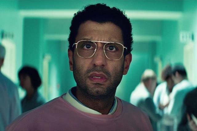 Dr. Singh (Adeel Akhtar) muss einen schwierigen Entschluss fassen.