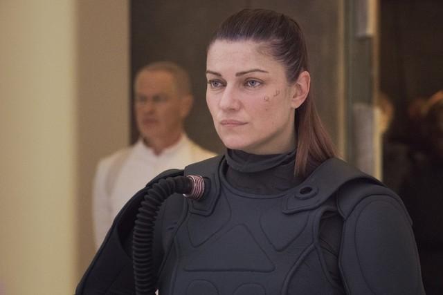RIP, Diyoza (Ivana Milicevic)